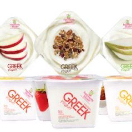 Heavenly Blush Greek Yogurt Cemilan Sehat – Protein Tinggi dan Kaya Nutrisi