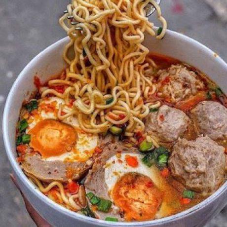 Makanan Terbaik Dikala Hujan Datang, Bikin Ketagihan!