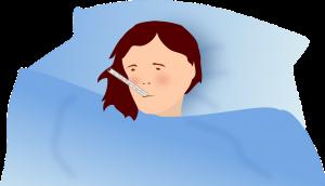 Demam Flu Pilek