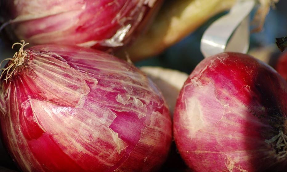 Ragam Manfaat Bawang Merah Untuk Kesehatan
