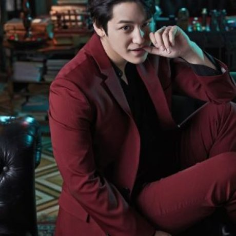 Wow! Kim Bum Trending Di Drama Korea Terbaru Tale of the Nine Tailed