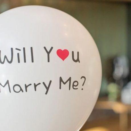 Pertimbangkan 5 Hal Ini Sebelum Melangkah Kejenjang Pernikahan