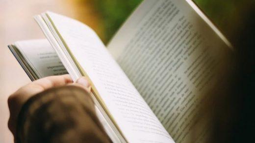 4 Tips Agar Kamu Tidak Malas Membaca Buku