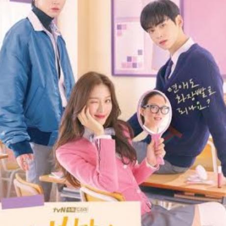 Visual Pemain Drama Korea True Beauty dan Sinopsis