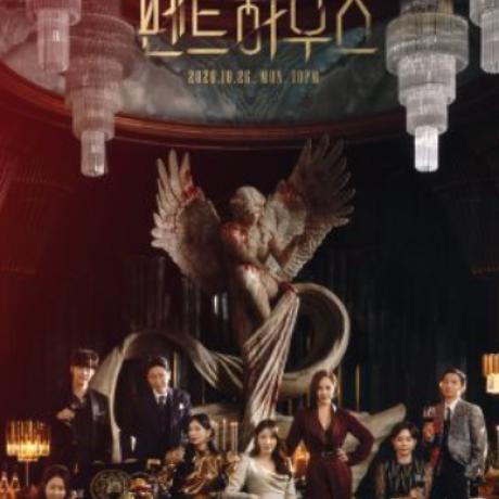 Sinopsis, Detail Drama dan Pemain Drama Korea Penthouse
