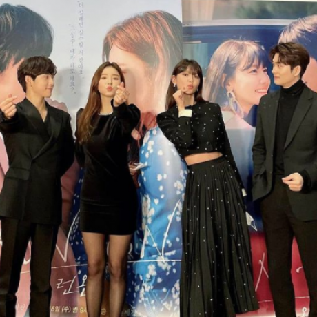Kumpulan Kata-kata Tidak Boleh Serakah Di drama Korea Run On