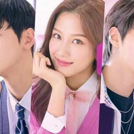 36 Kata-kata Galau dan Motivasi Drama Korea True Beauty