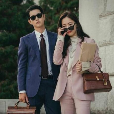 10 Kumpulan Kata-kata atau Quotes di Drama Korea Vincenzo