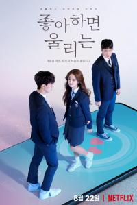 Sinopsis, Detail Drama dan Pemain Drama Korea Love Alarm