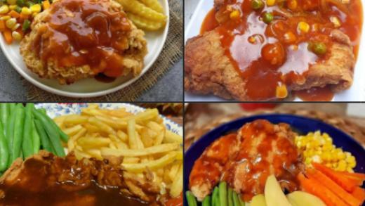Resep Steak Ayam Salah Satu Menu Puasa Ala Rumahan, Minat Ingin Mencoba?