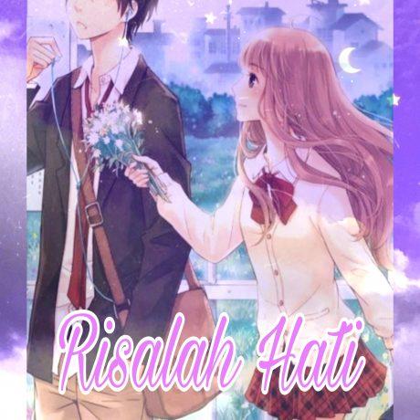 Novel Risalah Hati Bab 1 Perkenalan