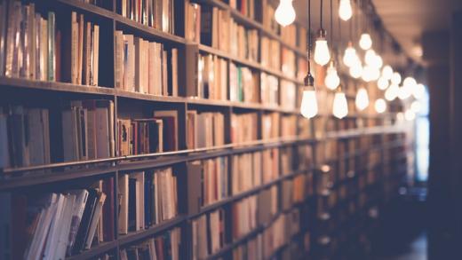 kegiatan membaca terasa maksimal manfaatnya