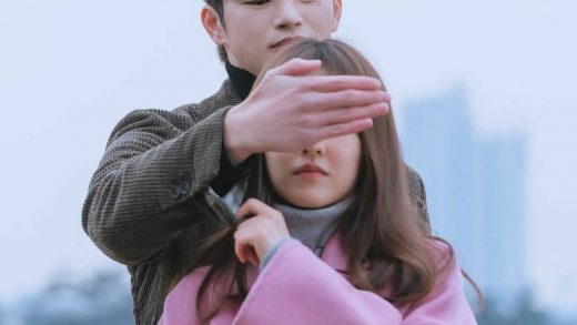 Drama Korea terbaru Doom at Your Service